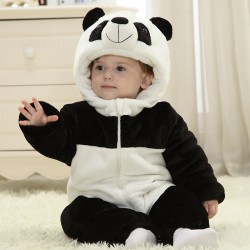 Panda kigu mini