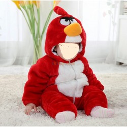 kigu Mini Angry Bird